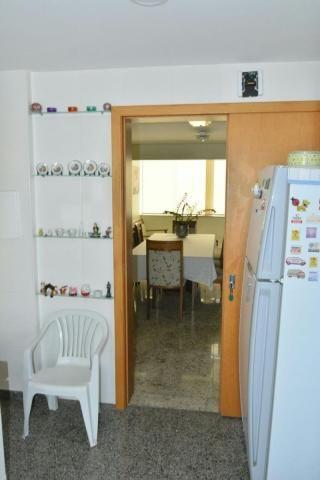 Apartamento à venda com 3 dormitórios em Buritis, Belo horizonte cod:3092 - Foto 16