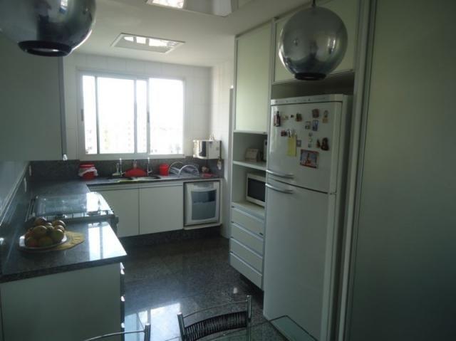 Apartamento à venda com 4 dormitórios em Buritis, Belo horizonte cod:1913 - Foto 19
