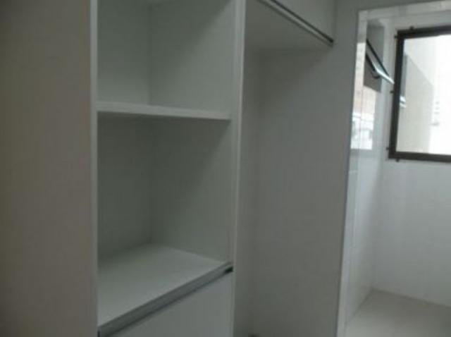 Apartamento 3 quartos, elevador, 2 vagas e lazer - Foto 14