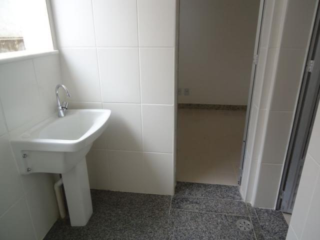 Apartamento à venda com 3 dormitórios em Buritis, Belo horizonte cod:1404 - Foto 13