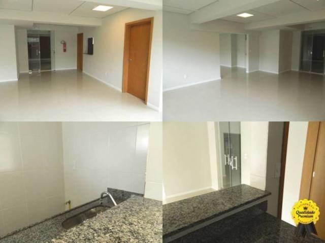 Apartamento à venda com 3 dormitórios em Nova granada, Belo horizonte cod:2292 - Foto 9