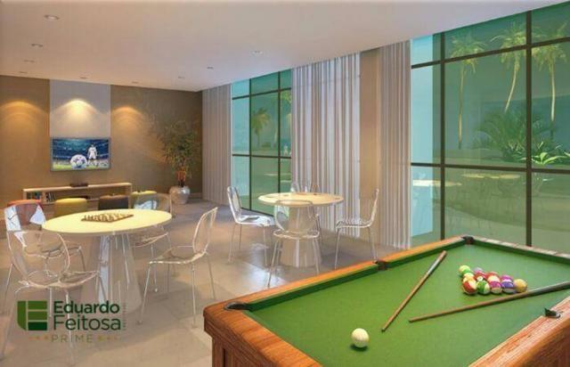 VB - Apartamento à venda, 3 e/ou 4 quartos da Moura Dubeux em Casa Caiada - Foto 12