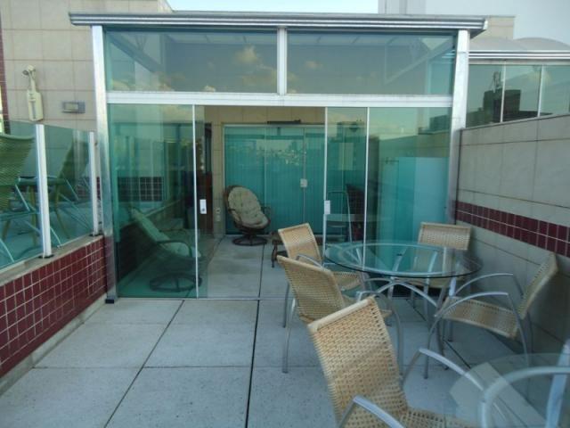 Cobertura à venda com 4 dormitórios em Buritis, Belo horizonte cod:861 - Foto 14