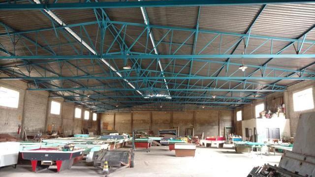 Galpão/depósito/armazém para alugar em Milionários, Belo horizonte cod:3193 - Foto 8