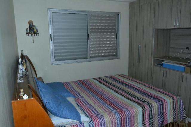 Apartamento à venda com 3 dormitórios em Buritis, Belo horizonte cod:3092 - Foto 8