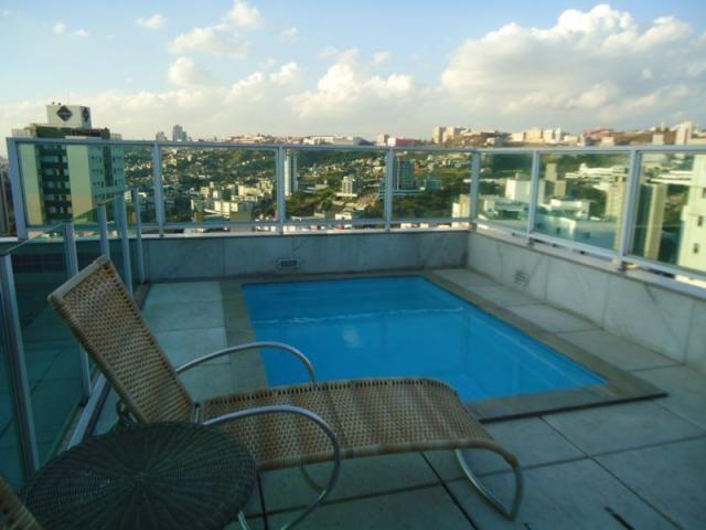 Cobertura à venda com 4 dormitórios em Buritis, Belo horizonte cod:861 - Foto 12