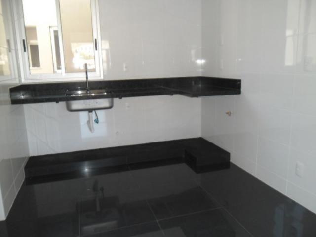 Apartamento 4 quartos, varanda, elevador, 2 vagas livres em condomínio inteligente. - Foto 9