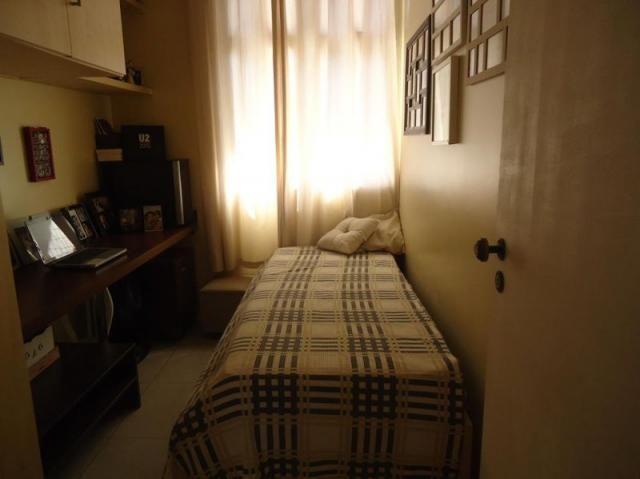 Apartamento 3 quartos, sala ampla com varanda e 1 vaga. - Foto 14
