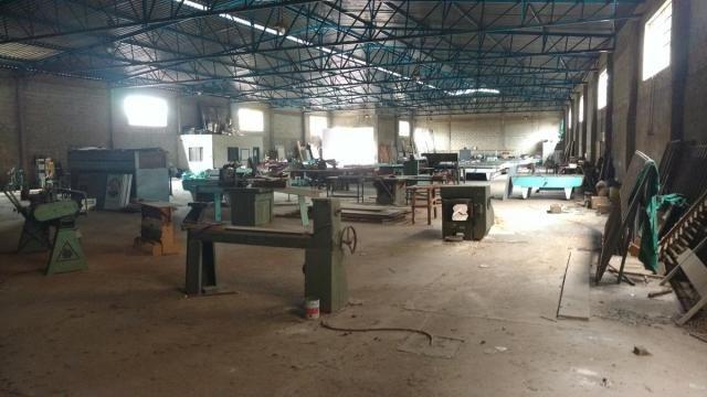 Galpão/depósito/armazém para alugar em Milionários, Belo horizonte cod:3193 - Foto 5