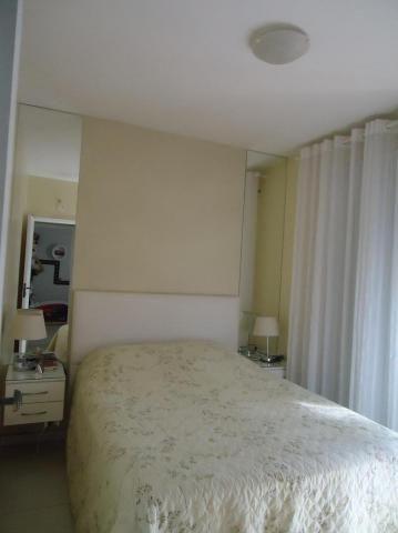 Apartamento 3 quartos, sala ampla com varanda e 1 vaga. - Foto 10