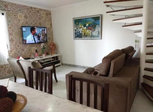 Casa de condomínio à venda com 3 dormitórios em Armação, Salvador cod:CA00007