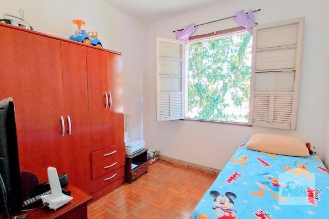 Apartamento à venda com 3 dormitórios em Prado, Belo horizonte cod:257938 - Foto 7