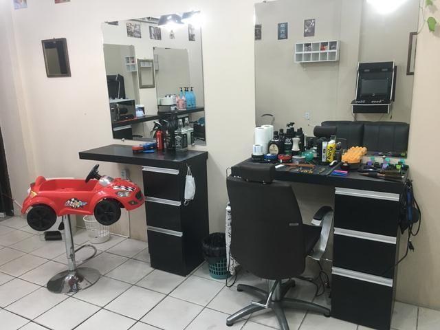 Barbearia completa a venda - Foto 6