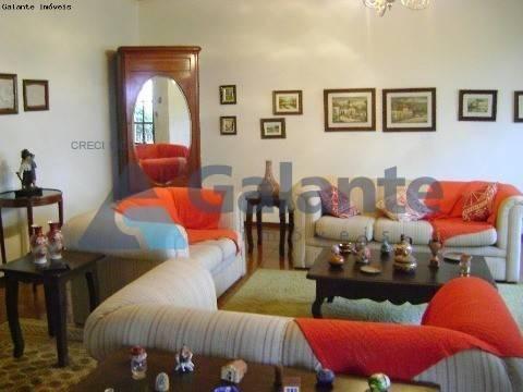 Casa à venda com 3 dormitórios em Jardim das paineiras, Campinas cod:CA049853 - Foto 2