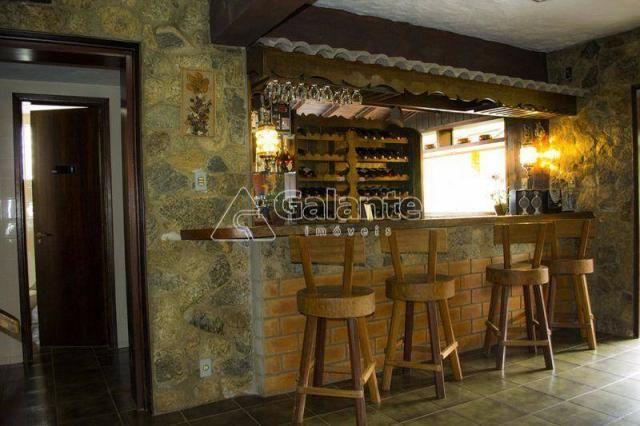 Casa à venda com 5 dormitórios em Centro, Monte verde cod:CA008428 - Foto 20