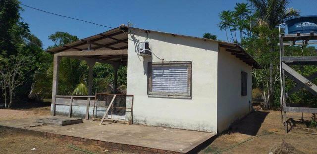Vendo ou Troco chácara em Porto Velho