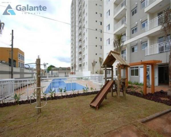 Apartamento à venda com 2 dormitórios em Vila industrial, Campinas cod:AP051571 - Foto 4