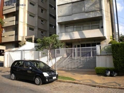 Apartamento para alugar com 5 dormitórios em Centro, Campinas cod:AP048800 - Foto 4