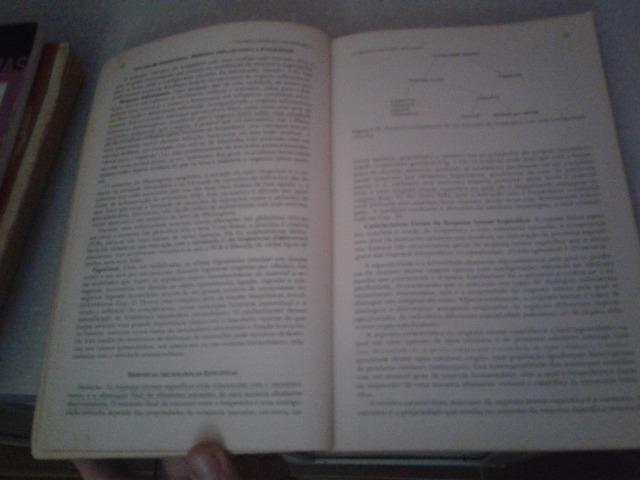 Livro sobre Imunulogia, autor Belcanti - Foto 2