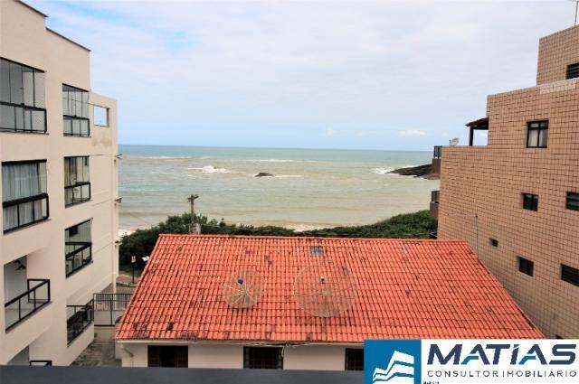 Apartamento a Venda em Peracanga com Vista para o Mar.