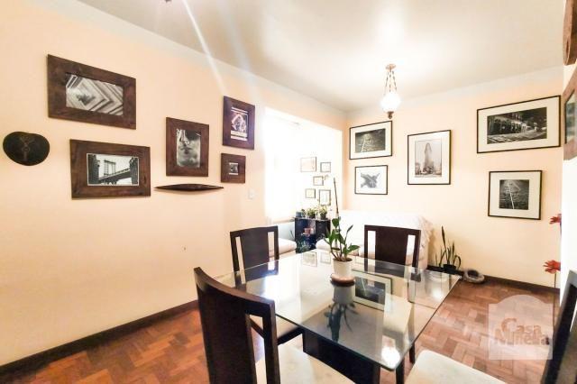 Apartamento à venda com 3 dormitórios em Estoril, Belo horizonte cod:257855 - Foto 2