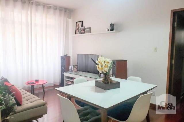 Apartamento à venda com 2 dormitórios em Nova suissa, Belo horizonte cod:257719 - Foto 3