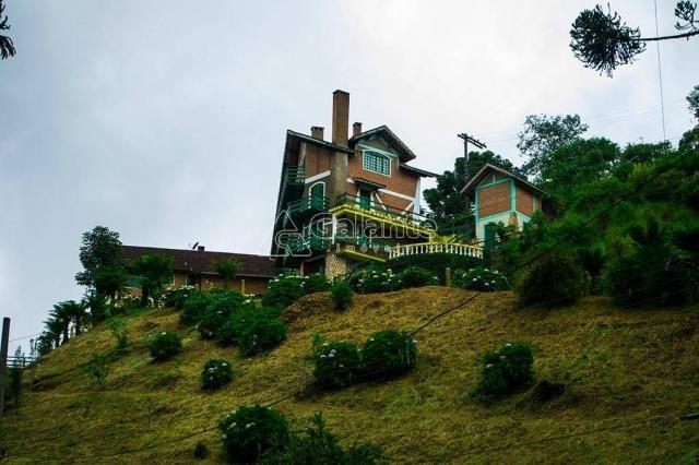 Casa à venda com 5 dormitórios em Centro, Monte verde cod:CA008428