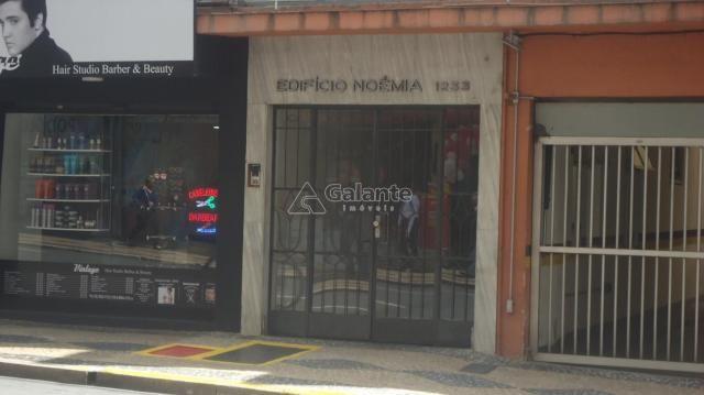 Apartamento à venda com 1 dormitórios em Centro, Campinas cod:AP004088 - Foto 3
