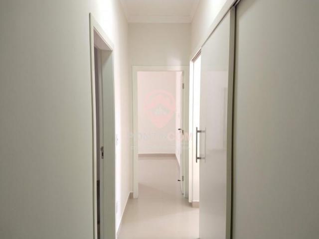Casa à venda com 3 dormitórios em Residencial villaggio donzellini, Bady bassitt cod:32 - Foto 8
