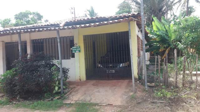 Casas no Jardim tropical 1