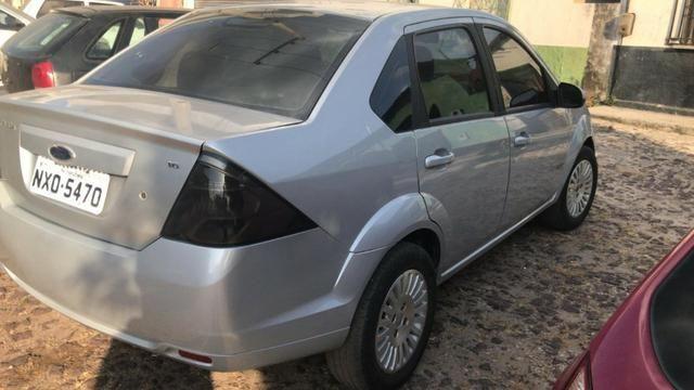 Fiesta sedan 1.6 12/13 - Foto 3