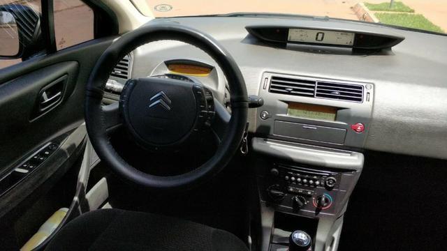 C4 Hatch 1.6 Completo - Km Baixa - Revisado - Foto 7