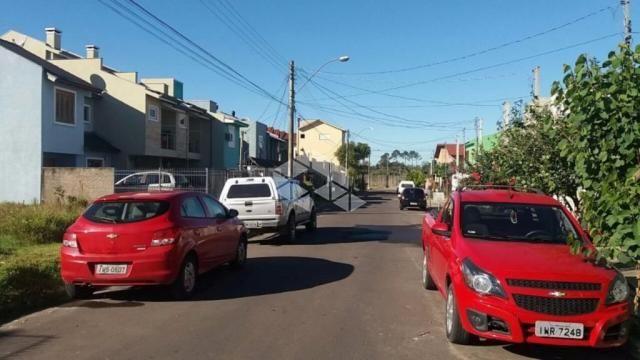 Terreno à venda em Aberta dos morros, Porto alegre cod:TE1222 - Foto 3