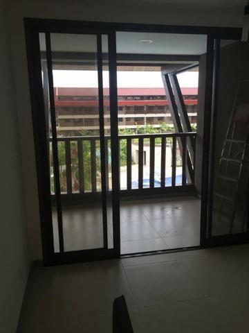 AC - Apartamento no Oka 2 quartos 1 suite - Foto 11