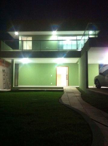 Casa nova de alto padrão na Ininga com 4 suítes 275m2 de área construída financia - Foto 3