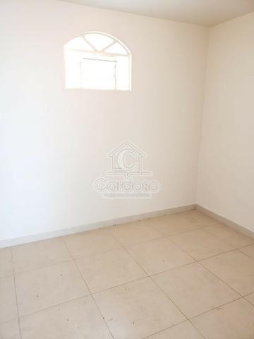 Cód: 30103 - Aluga-se casa no bairro Santa Mônica: - Foto 9