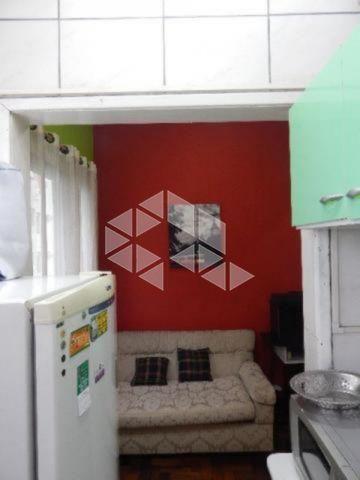 Apartamento à venda com 1 dormitórios em Floresta, Porto alegre cod:AP11179 - Foto 7