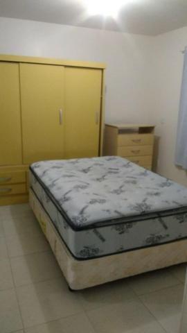 Apartamento imbituba - vila nova- 500m da praia - locação anual ou temporada - Foto 6