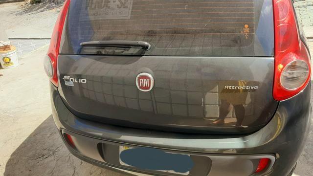 Fiat Novo Palio - Foto 5