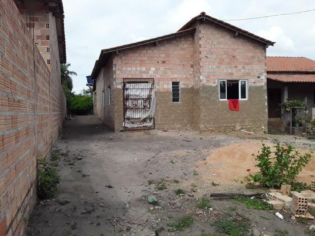Vendo uma casa em mojui dos campos - Foto 5