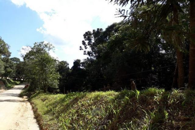 Chácara com 42.350,00m² em Agudos do Sul - Foto 14