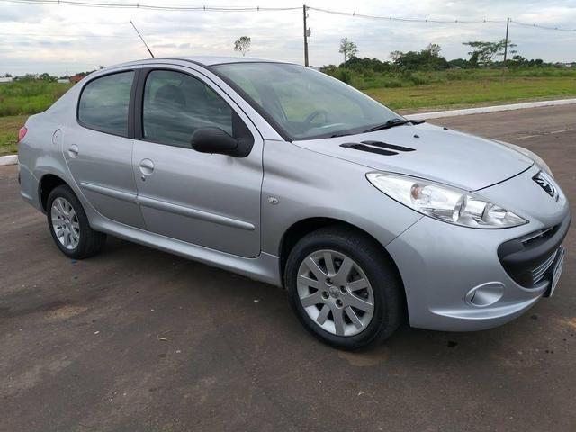 Peugeot 207 1.6 automático 2010/2011 - Foto 2