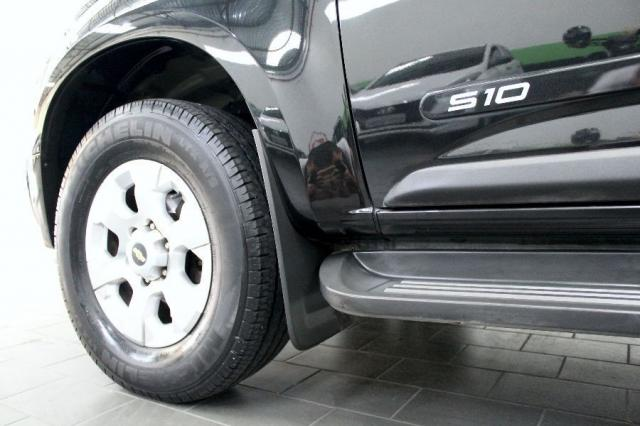 Chevrolet S10 LTZ 2.4 CD 4P - Foto 3