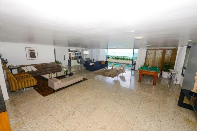 Apartamento 4 quartos Beira Mar (Venda) - Foto 9