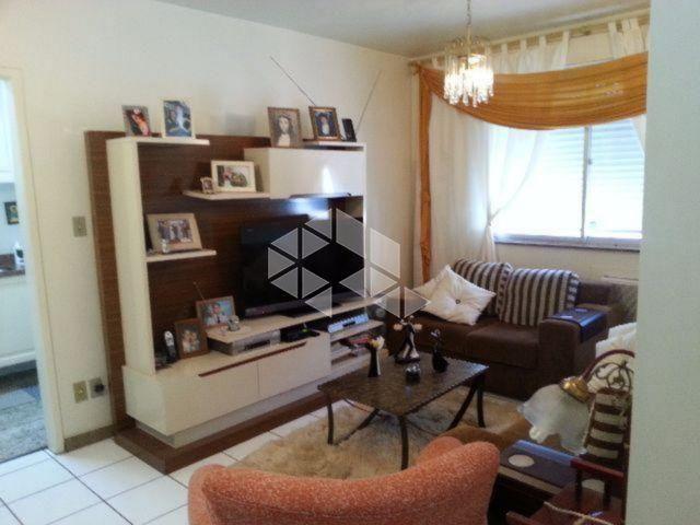 Apartamento à venda com 2 dormitórios em Medianeira, Porto alegre cod:AP11164 - Foto 9