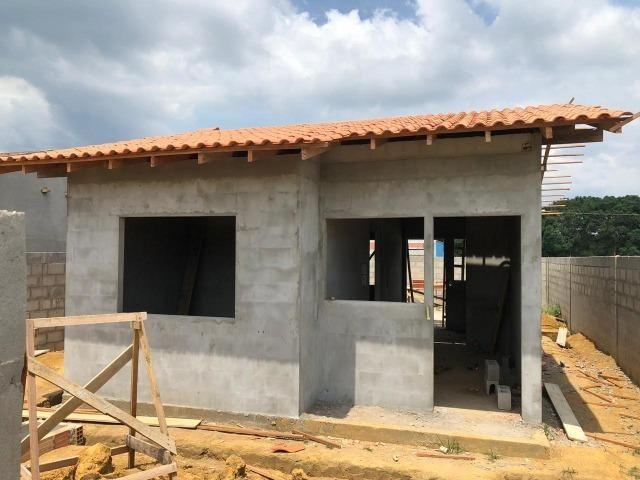 Residencial Golden Manaus no Nova Amazonas 1 - Iranduba. (/&\ - Foto 8