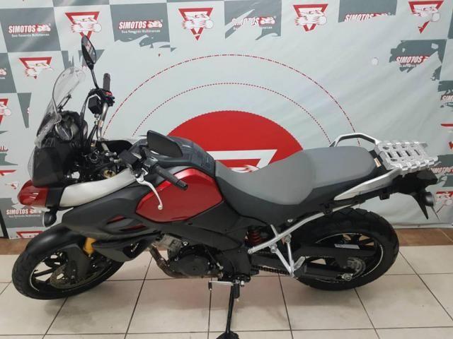 Suzuki DL 1000 V Strom ABS