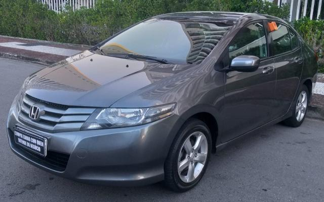 HONDA CITY 2010/2011 1.5 DX 16V FLEX 4P MANUAL - Foto 4