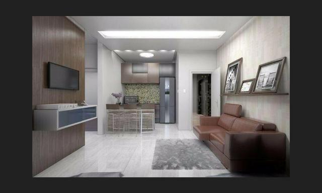 Salinas Exclusive Resort - Apartamento 311 com 2 quartos (Bloco 01) - Foto 3