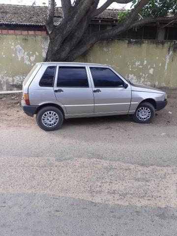 Vende se ou troca um Fiat uno em perfeito estado